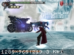 Devil May Cry 3: Dante's Awakening - Special Edition (2007) (RePack от R.G. Механики) PC