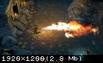 Magicka: Wizard Wars (2015) PC