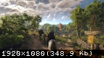 Ведьмак 3: Дикая Охота (2015) (SteamRip от Let'sРlay) PC