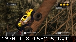 Monster Jam Battlegrounds (2015) (RePack от R.G. Механики) PC
