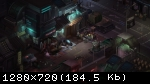 Shadowrun: Dragonfall - Director's Cut (2014) (RePack от R.G. Механики) PC