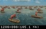 Grand Ages: Rome (2009) (Steam-Rip от R.G. Игроманы) PC