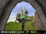 Zanzarah: The Hidden Portal (2002) PC