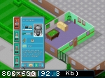 Theme Hospital (CORSIX TH) (2009) (RePack от R.G. ILITA) PC