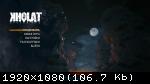 Kholat (2015) (RePack от xatab) PC  скачать бесплатно