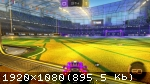 Rocket League (2015) (RePack от FitGirl) PC