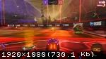 Rocket League (2015) (RePack от Canek77) PC