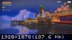 Oceanhorn: Monster of Uncharted Seas (2015/Лицензия) PC