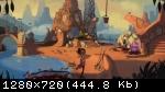 Broken Age Complete (2015) (RePack от xGhost) PC