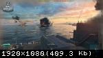Для World of Warships выпущено обновление с новыми эсминцами