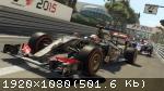 F1 2015 (2015/Лицензия) PC