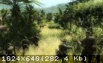 Men of War: Vietnam - Special Edition (2011/Лицензия) PC