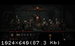 Darkest Dungeon (2015) (RePack by SeregA-Lus) PC  скачать бесплатно