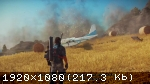 Just Cause 3 (2015/HD 1080p) Gameplay