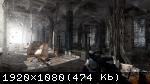 Metro 2033 - Redux (2014) (RePack от xatab) PC  скачать бесплатно