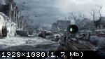 Metro 2033 - Redux (2014/Лицензия) PC