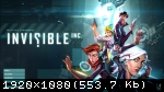 Invisible Inc (2015) (RePack от R.G. Механики) PC