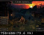 Grim Dawn (2016) (RePack от Choice) PC