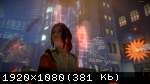 Dreamfall Chapters: Books 1-5 (2014) (Steam-Rip от Let'sPlay) PC