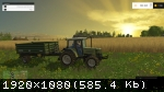 Farming Simulator 15: Gold Edition (2014) (RePack от R.G. Механики) PC