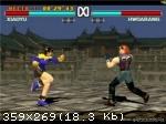 Tekken 3 (1998) PC