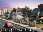 Hotel Giant 2 (2008) PC  скачать бесплатно