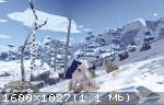 Shelter 2: Mountains (2015/Лицензия) PC  скачать бесплатно