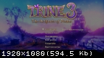 Trine 3: The Artifacts of Power (2015) (RePack от R.G. Механики) PC