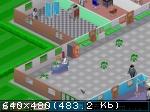 Theme Hospital (1997) (RePack от R.G. Механики) PC