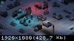 Shadowrun Returns: Deluxe Editon (2013) (Steam-Rip от R.G. Игроманы) PC