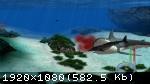 Jaws Unleashed (2006) (RePack от R.G. Origami) PC  скачать бесплатно