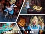 Пэчворк. Приключения Алисы (2015) PC  скачать бесплатно