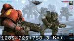 Warhammer 40,000: Regicide (2015/Лицензия) PC  скачать бесплатно