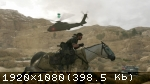 Metal Gear Solid V: The Phantom Pain (2015) (RePack от SEYTER) PC  скачать бесплатно