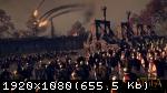 Три новых фракции добавились в Total War: Attila