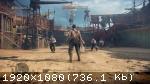 Mad Max (2015) (RePack ото R.G. Механики) PC