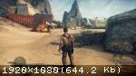 Mad Max (2015) (RePack с R.G. Механики) PC