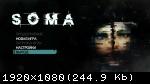 SOMA (2015) (RePack от xatab) PC