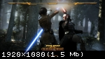 Для Star Wars: The Old Republic вышло сюжетное дополнение Knights of the Fallen Empire