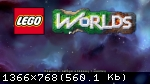 LEGO Worlds (2017) (RePack от Pioneer) PC