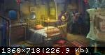 Темные истории 7. Эдгар Аллан По. Тайна Мари Роже. Коллекционное издание (2015) PC