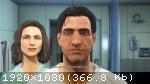 Fallout 4 (2015) (RePack от xatab) PC  скачать бесплатно