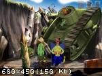 Петька и Василий Иванович: Конец игры (2004) PC