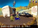 Петька и Василий Иванович: День независимости (2003) PC