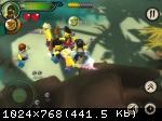 [iPhone] LEGO Ninjago: Shadow of Ronin (2015)