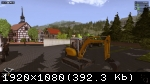 Construction Simulator 2015: Gold Edition (2014/Лицензия) PC