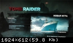 [XBOX360] Tomb Raider (2013/FreeBoot)