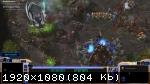 StarCraft 2: Legacy of the Void (2015/Лицензия) PC