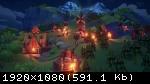 Valhalla Hills: Contributor Edition (2015) (Steam-Rip от R.G. Игроманы) PC