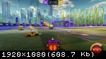 Rocket League (2015/Лицензия) PC